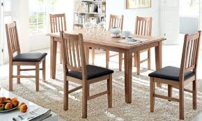 esszimmer tische und stã hle tisch mit 6 stuhlen tisch und 6 sta 1 4 hle weia in norderstedt