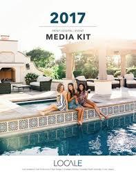Home Design Media Kit 2017 Media Kit By Locale Magazine Issuu