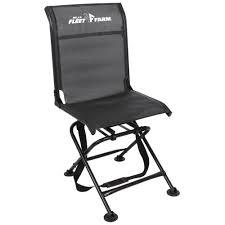Football Swivel Chair by 360 Comfort Swivel Chair At Mills Fleet Farm
