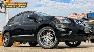 nissan rogue with rims custom wheels gallery rimtyme wheel inspiration starts here