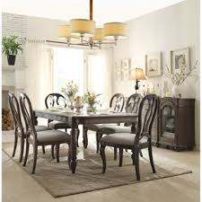old world dining room tables old world dining room set wayfair