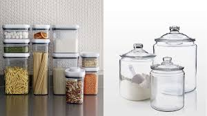 kitchen smart and minimalist kitchen storage organization food