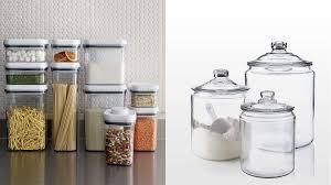 kitchen smart and minimalist kitchen storage organization pans