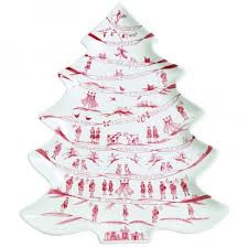 juliska country estate ruby tree platter