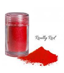 natural food coloring powder red 2g kitschcakes