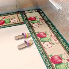 tapis cuisine spécial antidérapant tapis de cuisine absorbant tapis cuisine