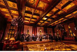 Small Wedding Venues Chicago V220 Our Muse Opulent Burgundy Wedding Val U0026 John Part 4