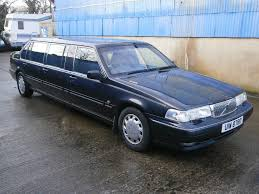 volvo 960 town u0026 country used cars ni
