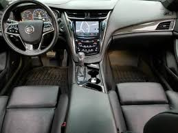 2014 cadillac cts premium used 2014 cadillac cts for sale rock ar stock a5066a