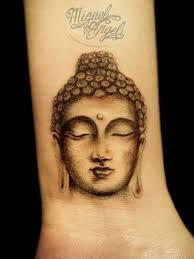 buddha on wrist tattoobite com tattoos