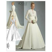 wedding dress pattern wedding dress patterns lovetoknow