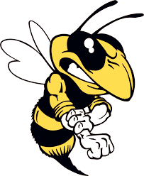 clipart hd attacking yellowjacket bee collection