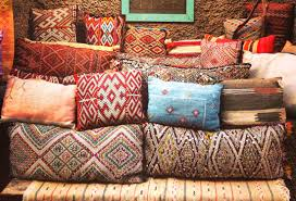 Pillow Designs by Moroccan Pillows Colors Special Characteristic Of Moroccan