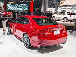 2018 acura tlx reviews and 2018 acura tlx review and specs