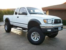 toyota tacoma silver 2001 toyota tacoma information and photos zombiedrive