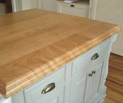 Plank Construction Style J Aaron Maple Countertop Bstcountertops