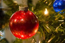 imposing decoration tree ornaments on home decorating