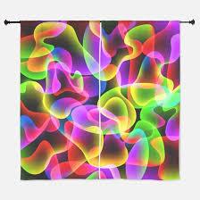Bright Colored Curtains Bright Colored Window Curtains U0026 Drapes Bright Colored Curtains