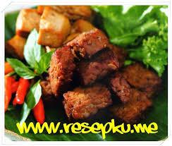 baceman cabe rawit 16 best menu rumahan lezat u0026 praktis images on pinterest