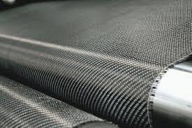 1k Carbon Fiber Cloth Bidirectional Carbon Fiber Fabric Twill And Plain Shanghai