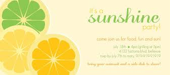 summer cocktail invitations redwolfblog
