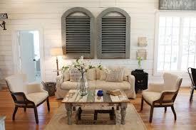Living Dining Room Interior Design The Farmhouse Chip U0026 Joanna Gaines U0027 Personal Fixer Upper