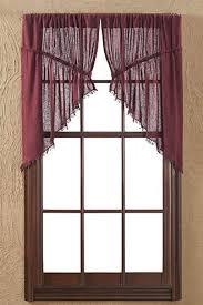 Prairie Curtains Curtains Ideas Prairie Swag Curtains Inspiring Pictures Of