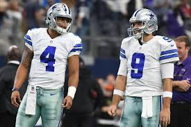 dallas cowboys thanksgiving 2015 jerry jones has no problem with dalls cowboys using tony romo