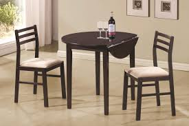 chair fascinating round dining room sets for 6 table and chair