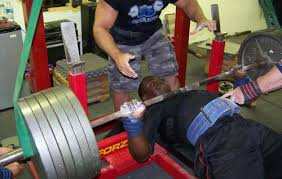 Powerlift Bench Interview With Eugene Mean Gene Fair Of Tampa Barbell