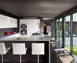 Maison Ancienne Et Moderne by Indogate Com Cuisine Moderne Claire
