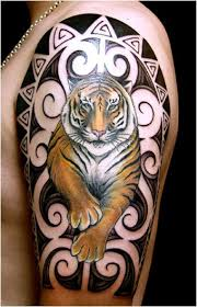 amazing tattoos tiger tiger design and tigers