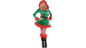 Elf Costume Halloween Christmas Skimpy Costumes Aren U0027t Halloween