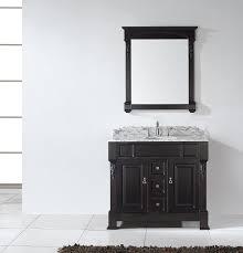 Where Can I Buy A Bathroom Vanity Virtu Usa Gs 4040 Wmro Dw Huntshire 40 Inch Single Sink Bathroom