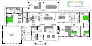metricon home floor plans stroud homes kentucky 348 qm properties