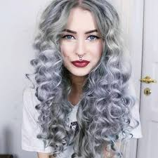 Different Hairstyles For Long Hair Best 25 Types Of Perms Ideas On Pinterest Perms Types Permed