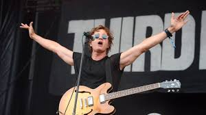 Third Blind Eye Jumper That Guy From Third Eye Blind Has A Plan To Fix America