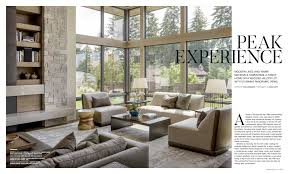 Luxe Home Interior Adam Leland Homes Featured In Luxe Magazine Adam Leland Homes