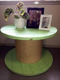 Wooden Spool Table For Sale Https I Pinimg Com 736x 41 0f Ec 410fec2201e42b7