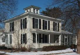ignatius eckert house wikipedia