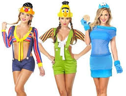 Bert Ernie Halloween Costume Halloween Costumes U201csexy U201d