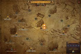 Eq2 Maps Diablo Iii U2013 Done With Act V The Ancient Gaming Noob