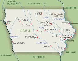 map us iowa iowa map map of iowa greenwich time