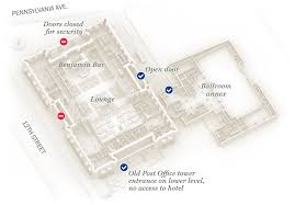 floor plan for child care center how the trump hotel has rewritten the rules of business u2013 and