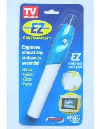 engrave it portable electronics engraving pen diy engrave it engraving tool