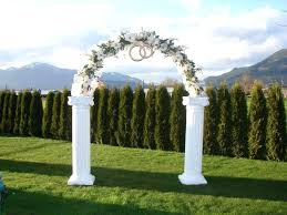 wedding arches rentals in houston tx wedding gazebo rentals tent rental cincinnati ohio