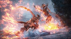 dark souls 3 ringed city dlc images show off terrible beasts and