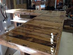 epoxy table top ideas table design and table ideas