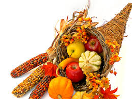 thanksgiving apropos of nothing