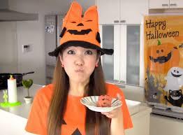 Halloween Sushi Costume Wicked Halloween Jack Lantern Sushi Average Betty